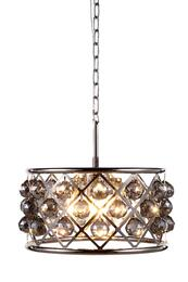 Elegant Lighting 1214D16PNSSRC