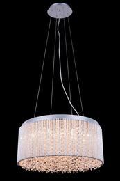 Elegant Lighting V2092D20CRC