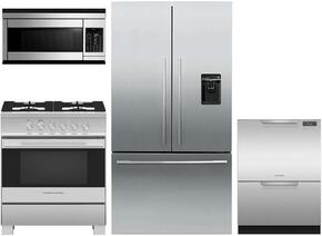 Fisher Paykel FP4PCFSFDCDSS30GFCKIT1