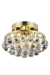 Elegant Lighting 9805F10GRC
