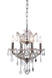 Elegant Lighting 1138D13PNRC