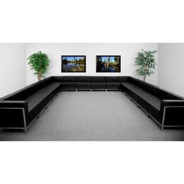 Flash Furniture ZBIMAGUSECTSET3GG