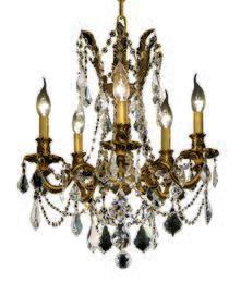 Elegant Lighting 9205D18FGRC
