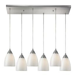 ELK Lighting 4166RCWS