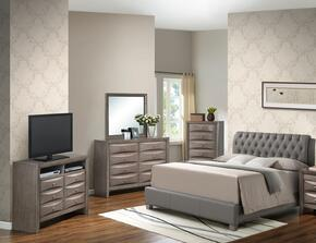 Glory Furniture G1505CKBUPCHDMTV2
