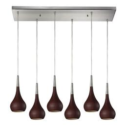 ELK Lighting 313406RCDW