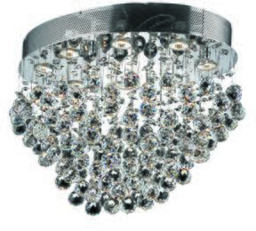 Elegant Lighting 2022F24CRC