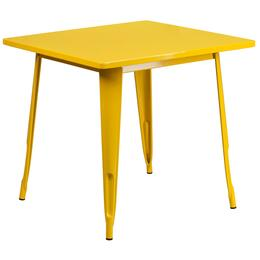 Flash Furniture ETCT0021YLGG