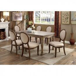 Furniture of America CM3872TDTB6SC