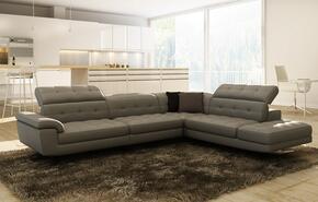 VIG Furniture VGEV992GRY