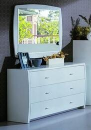 VIG Furniture PALERMODRWHT
