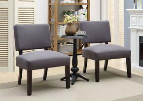 Furniture of America CMAC63333PK