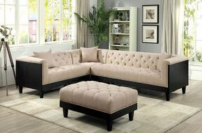 Furniture of America CM6087SECTOT