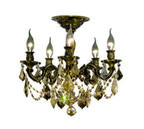 Elegant Lighting 9205F18ABGTRC