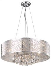 Elegant Lighting 2079D24CRC