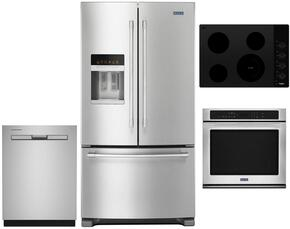 Maytag MY4PC27FSFDFCBKKIT1