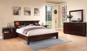 Legends Furniture ZNOV700K5PC