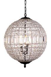 Elegant Lighting 1205D24DBRC