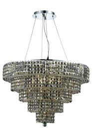 Elegant Lighting 2037D30CGTSS