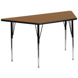 Flash Furniture XUA3060TRAPOAKTAGG