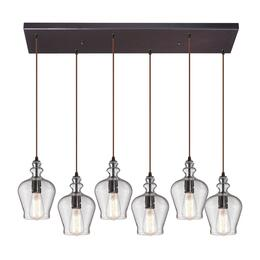 ELK Lighting 600666RC