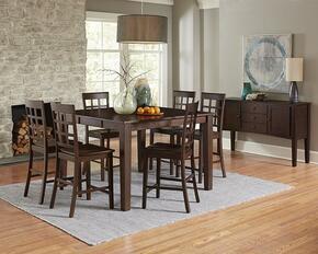 Progressive Furniture D814DT6SCSV