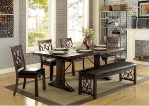 Furniture of America CM3465T