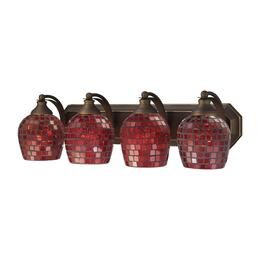 ELK Lighting 5704BCPR