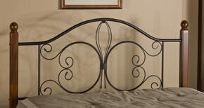 Hillsdale Furniture 1422HTWRP