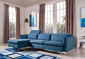 VIG Furniture VGMB1669BLU