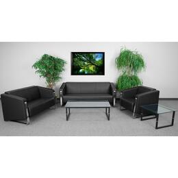 Flash Furniture ZB8803SETBKGG