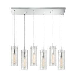ELK Lighting 565956RC