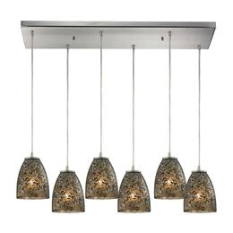 ELK Lighting 104656RCBRF