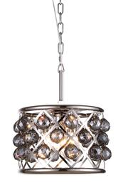 Elegant Lighting 1214D12PNSSRC