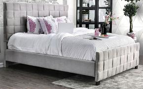 Furniture of America CM7207EKBED