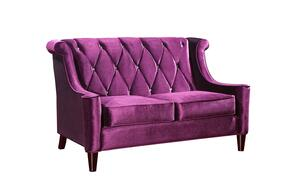 Armen Living LC8442PURPLE