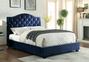 Furniture of America CM7421NVEKBED