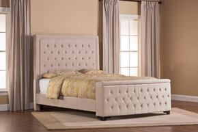 Hillsdale Furniture 1566BQRKS
