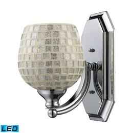 ELK Lighting 5701CSLVLED