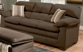Simmons Upholstery 368503LAKEWOODCAPPUCCINO