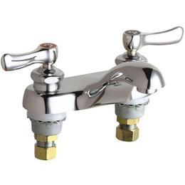 Chicago Faucets 802ABCP