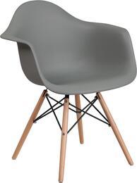 Flash Furniture FH132DPPGYGG
