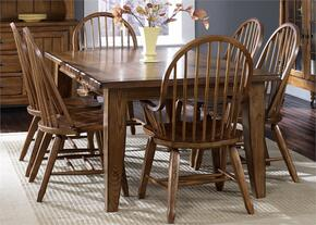 Liberty Furniture 17DR7PCS