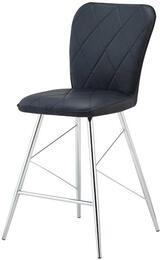 Global Furniture USA D1066BSBL