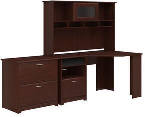 Bush Furniture WC31415033180