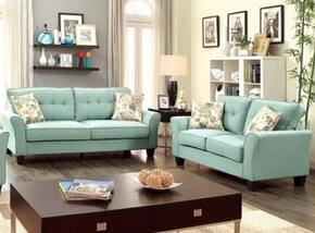 Furniture of America CM6266BLSL