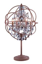 Elegant Lighting 1130TL21RISSRC