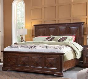 American Woodcrafters 170750BED