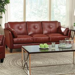 Furniture of America CM6717RDSFPK