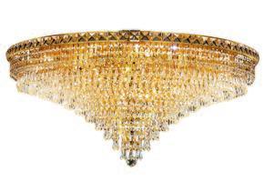 Elegant Lighting 2526F36GRC